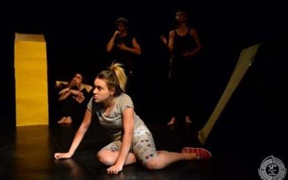 Escola de Teatro de São Paulo; conheça os cursos