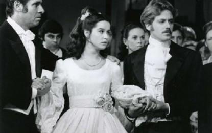 Escrava Isaura, musical feito pela Broadway estreia em São Paulo