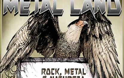 Metal Land Festival, rock, metal e natureza