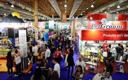 Pet South America, principal feira de negócios pet e veterinário da América Latina