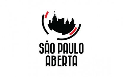 São Paulo Aberta, onde a sociedade encontra o município