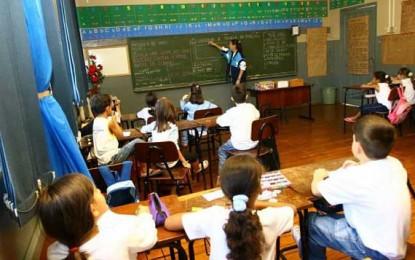 Estado de São Paulo tem melhor condição de ensino do país