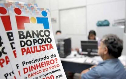 Banco do Povo Paulista ajuda pequenos empreendedores