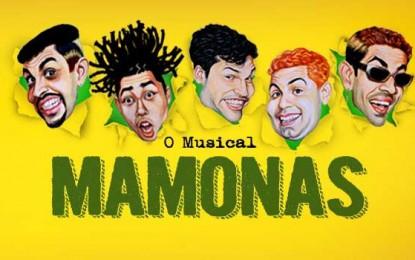 Musical dos Mamonas Assassinas mantém viva a alegria da banda
