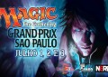 Grand Prix São Paulo de Magic acontecerá em julho