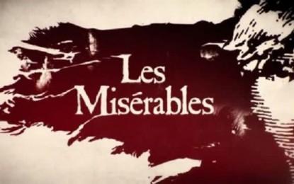 Les Miserables abre audições para o elenco