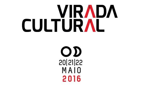 Virada Cultural 2016