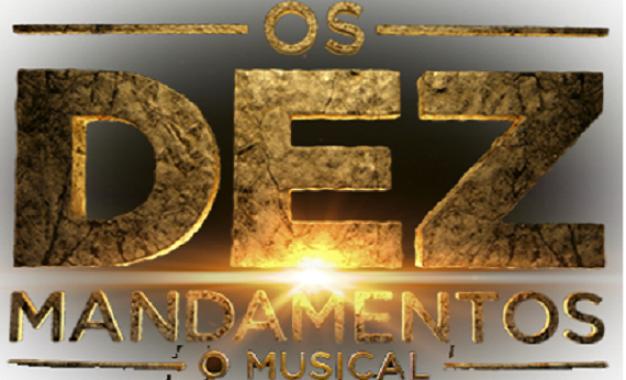 """Musical """"Os dez mandamentos"""" estreia dia 17 de junho"""