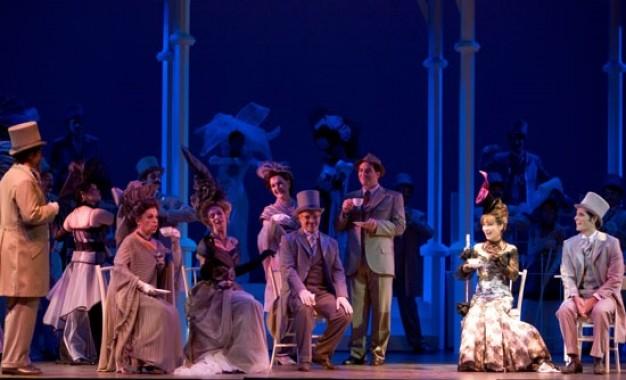 My Fair Lady voltará aos teatros paulistanos em agosto