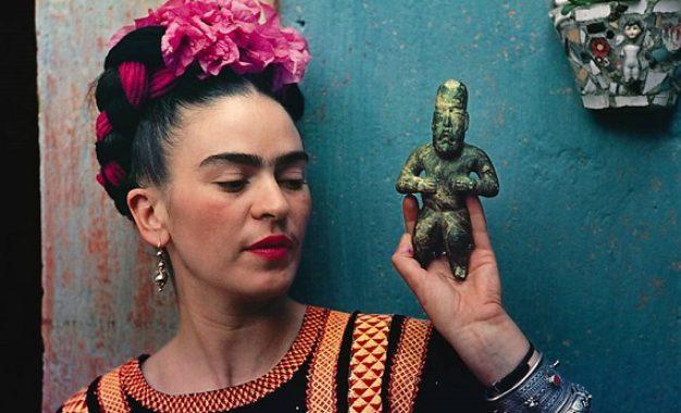 Frida Kahlo vai ser tema de exposição dupla em São Paulo