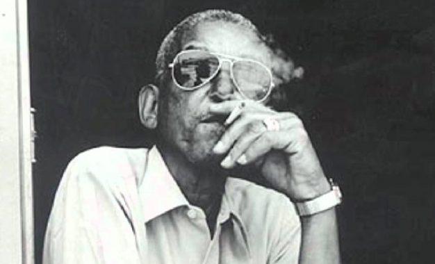Operação Cartola homenageia o sambista e compositor carioca