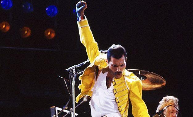 Museu da Imagem e do Som vai realizar show tributo a Freddie Mercury