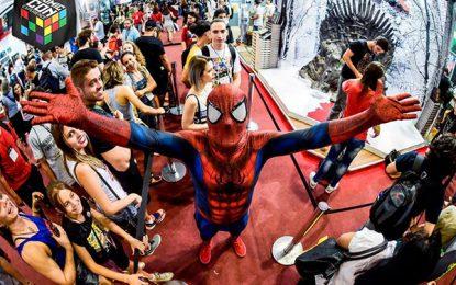 Confira as atrações da Comic Con 2016