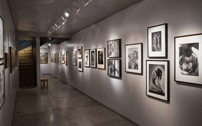 Galeria Fass, fotografia moderna e de época