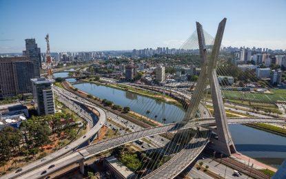 Aniversário de São Paulo: capital paulista completa 463 anos