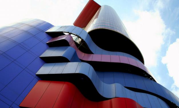 Instituto Tomie Ohtake exibe exposição dedicada a Antoni Gaudí