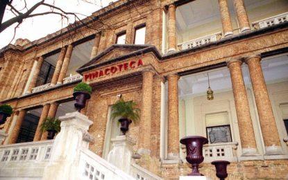 Pinacoteca de São Paulo inaugura exposição no dia 25 de janeiro