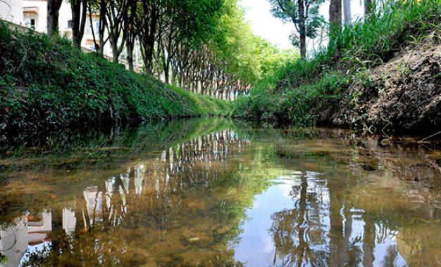 Programa Córrego Limpo ajuda na despoluição do Tietê