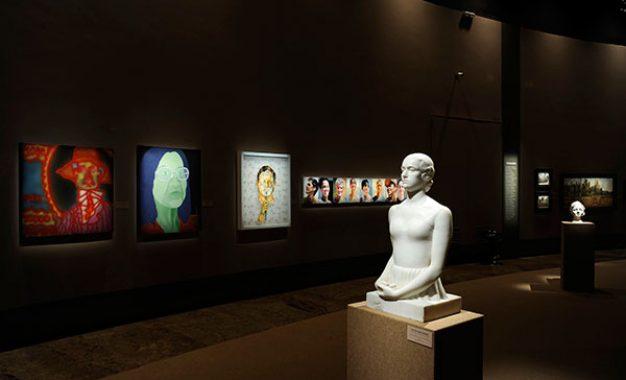 Retrato, paisagem e natureza morta, a Eterna Trilogia de grandes artistas