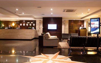 Royal Boutique Hotel apresenta facilidades com discreto requinte