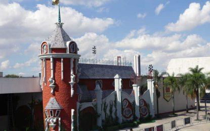 Castelo Rá-Ti-Bum reabre as portas para o público até fevereiro
