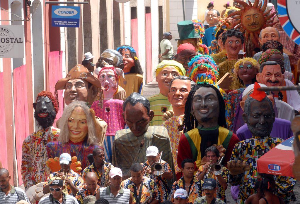 Carnaval de rua 2018 tem datas confirmadas