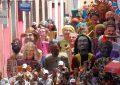 Divulgado o calendário oficial do Carnaval de rua de São Paulo de 2018