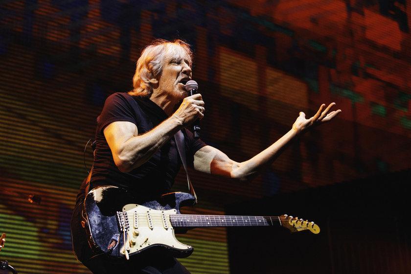 Roger Waters volta ao Brasil em outubro de 2017