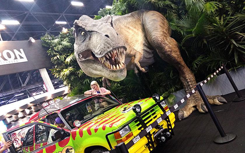 Comic Con Experience 2017 acontece neste fim de semana