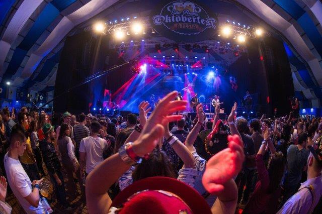 Foto: Divulgação São Paulo Oktotoberfest