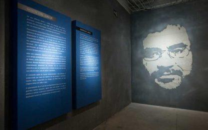 Exposição sobre Renato Russo em cartaz até o fim de janeiro