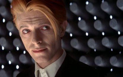 Mostra gratuita de filmes relacionados a David Bowie no MIS neste sábado