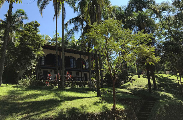 A chegada dos Residenciais Sênior, é recente no Brasil, mas crescente