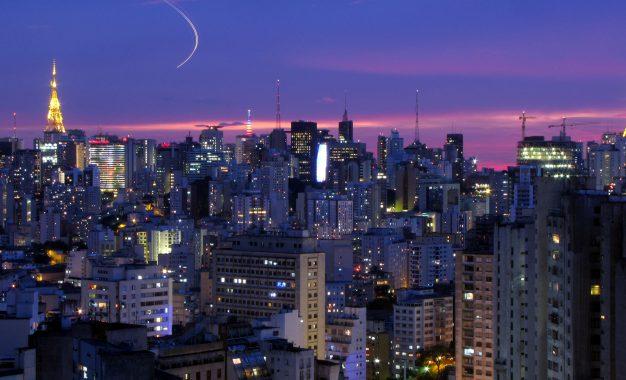 Os shows gratuitos no dia do 463º aniversário de São Paulo
