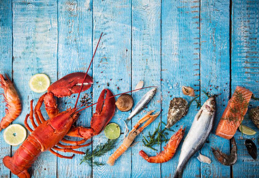 Festival de frutos do mar acontece durante todo o verão paulistano