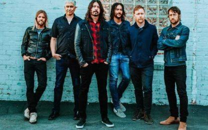 Foo Figthers e Queens of the Stone Age farão dois shows no Allianz Parque em fevereiro