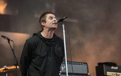 Liam Gallagher fará show solo em São Paulo na semana do Lollapalooza