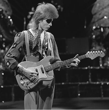 Exibição gratuita de três filmes com David Bowie no MIS neste sábado
