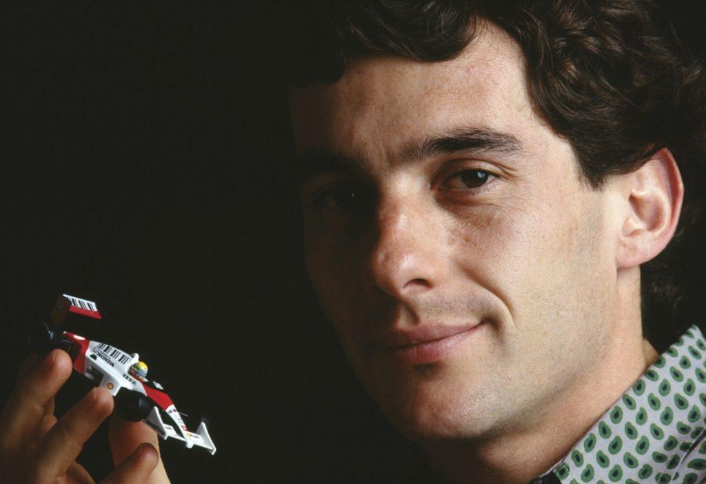 Nos dias 16, 17, 18, 23, 24 e 25 de março o Teatro Sérgio Cardoso abre as portas para musical em homenagem à carreira de Ayrton Senna. Ingressos à venda!