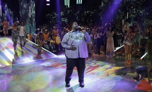 Divulgando seu novo disco, Péricles faz show no Espaço das Américas em março