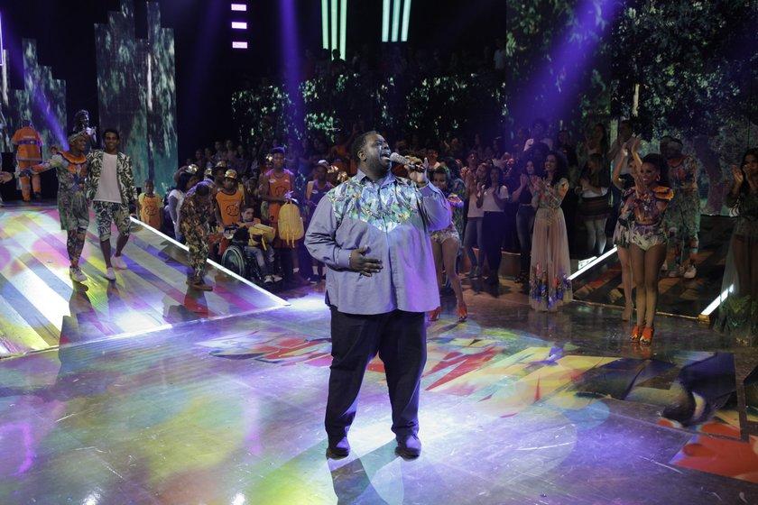 Péricles faz show no Espaço das Américas em março