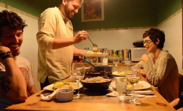 Global Food Week: culinária do mundo inteiro feita por imigrantes