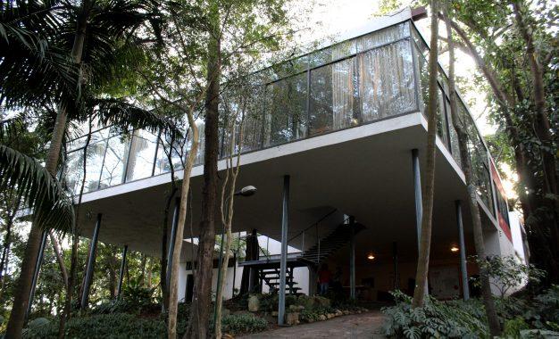 Pontos turísticos de São Paulo: Instituto Lina Bo e P.M. Bardi