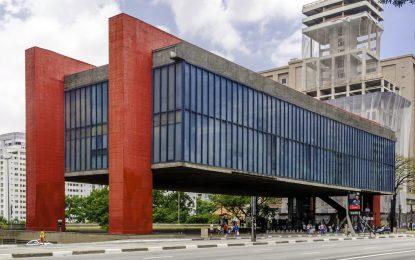 Pontos turísticos de São Paulo: MASP