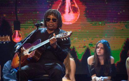 Milton Nascimento faz show em abril no Espaço das Américas e os ingressos estão à venda