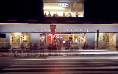 Caixa Belas Artes, uma alternativa ao circuito convencional do cinema em São Paulo