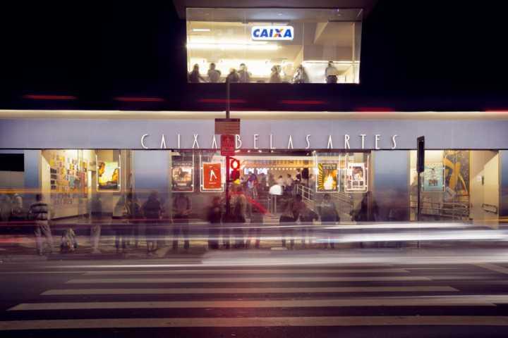 Com preços acessíveis e programação diversificada, o Caixa Belas Artes busca apresentar filmes fora do roteiro padrão dos cinemas de São Paulo