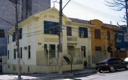 Pontos turísticos de São Paulo: Casa Mário de Andrade