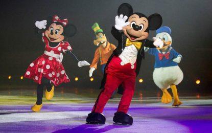 Espetáculo Disney on Ice volta a São Paulo no Ginásio do Ibirapuera