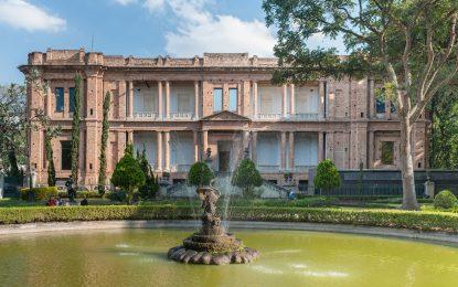 Pontos turísticos de São Paulo: Pinacoteca do Estado
